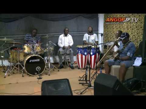 Jovens do Prenda - 53 anos ao serviço da música angolana