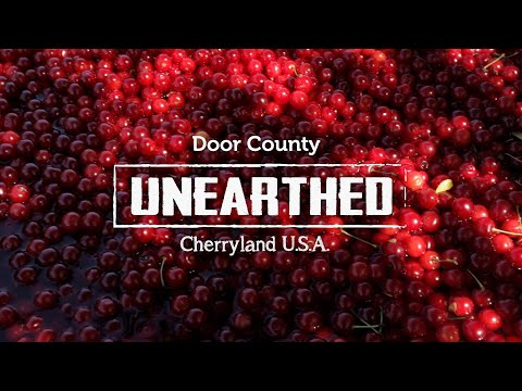 Unearthed: Cherryland USA