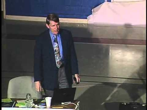 Kent Hovind – Debate 11 – Dr. Hovind vs. Anthropology Professor Dr. Mark Hartman