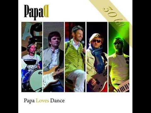 Tekst piosenki Papa D - Out Of This World po polsku
