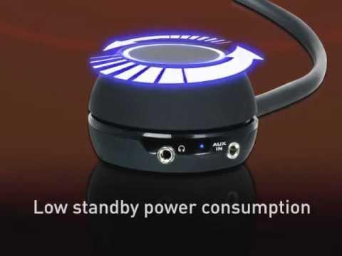 Creative Gigaworks Computer Multimedia Multipurpose Speaker CT-T3