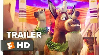 Nonton The Star Teaser Trailer #1 (2017) | Movieclips Trailers Film Subtitle Indonesia Streaming Movie Download