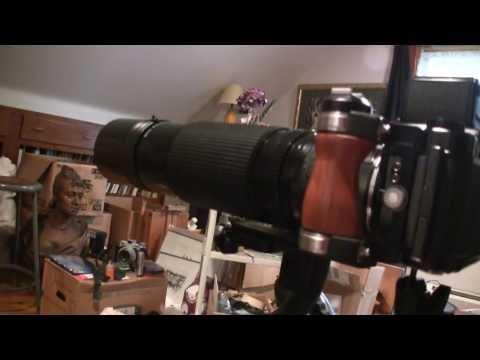 Pentax 500mm