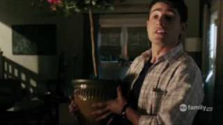 Wren & Spencer Scene- Wren is drunk (PLL)