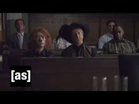 "Deleted Scene: ""Courtroom"" 