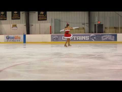 Jingles on Ice at the Iceplex