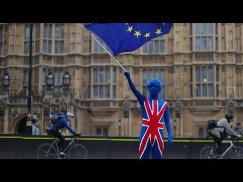 Doch kein Brexit? May verliert wichtige Abstimmung im ...