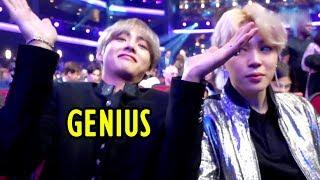 Video When you can't understand Taehyung (태형) BTS (방탄소년단 / 防弾少年团) MP3, 3GP, MP4, WEBM, AVI, FLV Juli 2018
