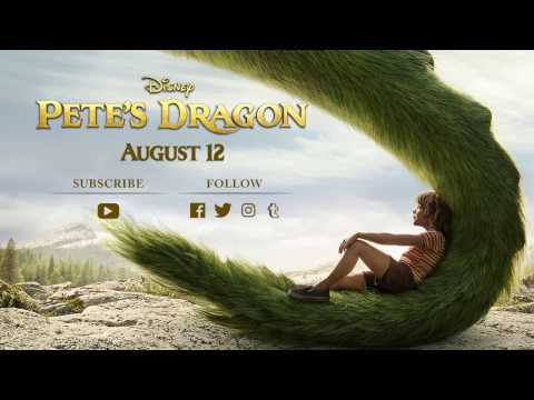 Pete's Dragon   Official US Trailer