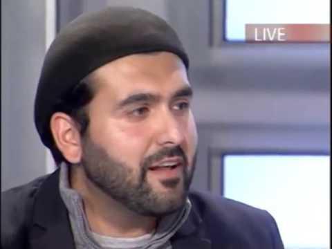?Folgen Terroristen bloß einer Lesart des Koran?  Mohamed