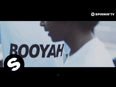Showtek feat. We Are Loud & Sonny Wilson – Booyah