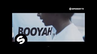 Showtek - Booyah (feat. We Are Loud & Sonny Wilson) lyrics (Russian translation). | Yes all we care about is dem party