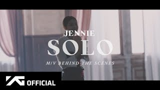 Video JENNIE - 'SOLO' M/V MAKING FILM MP3, 3GP, MP4, WEBM, AVI, FLV April 2019