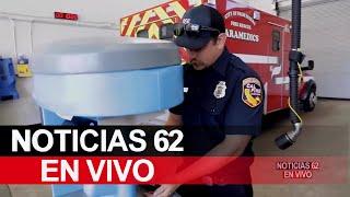 Organismos de respuesta rápida del condado de Riverside toman precauciones – Noticias 62 - Thumbnail