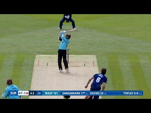 Sanath Jayasuriya 103 (79) vs New Zealand, Auckland, 2001