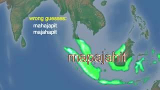 'Majapahit' for 10 minutes (bill wurtz)
