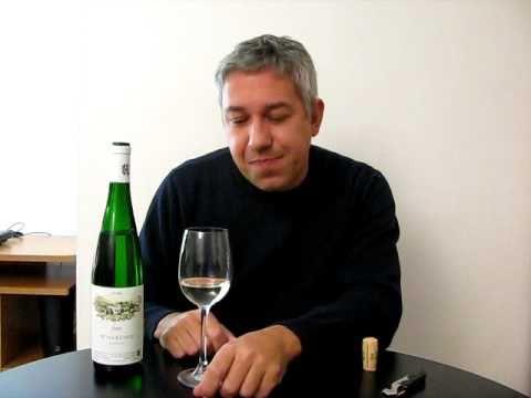Weintest 11: Egon Müller Riesling Scharzhof 2009