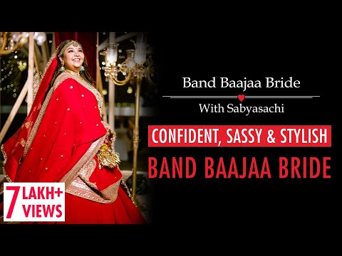 Bold & Beautiful Band Baajaa Bride Turns Into A Sabyasachi Model For His Campaign | EP 4 Sneak Peek