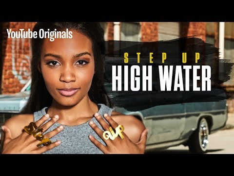 STEP UP: High Water | Meet Janelle