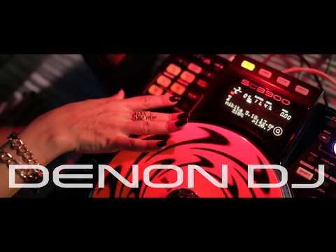 DJ Nikita-SC3900