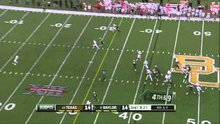 Kendall Wright vs Texas 2011