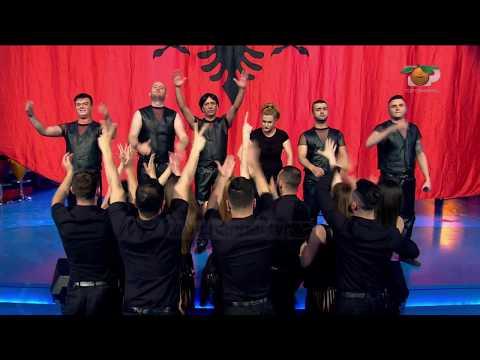 Portokalli, 28 Maj 2017 - Kori (Cell block tango Bertit Fitore!)