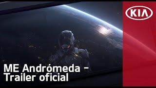 El viaje comienza ahora. Una nueva aventura te espera en el universo de Mass Effect. ¿Estás listo para luchar por un nuevo hogar para la humanidad?Descubre nuestro KIA Soul: http://bit.ly/2qqcqWV Suscríbete a nuestro canal y síguenos en nuestras redes sociales.Facebook: http://bit.ly/2qecXZ9Twitter: http://bit.ly/2qT1DopYoutube: http://bit.ly/2q8NtAh