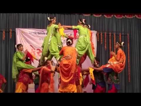Video Dangi adivasi dance download in MP3, 3GP, MP4, WEBM, AVI, FLV January 2017
