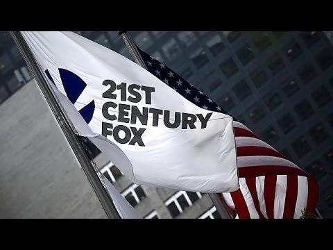 Sky- News Corporation: Μία μιντιακή αυτοκρατορία γεννιέται – economy