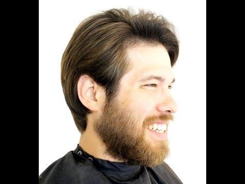 Haircut For Men Gentlemans Haircut Part 1 Beverly Hills Hair