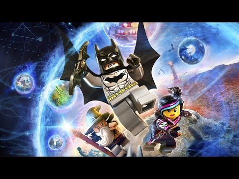 LEGO Dimensions - Test-Video: Überdimensionaler (Bastel-)Spaß