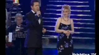 Alma Bektashi&Xeni - Po Te Jemi Bashk Ne Te Dy