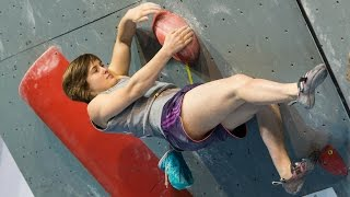 Langenfeld Austria  City pictures : European Youth Cup Bouldering - Längenfeld - July 5th, 2015