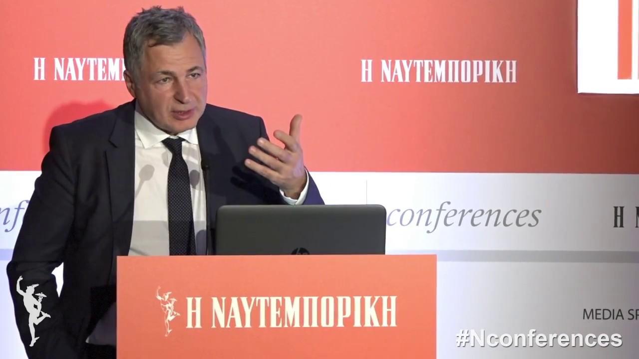 Γιάννης Περλεπές, Γενικός Διευθυντής, Η ΝΑΥΤΕΜΠΟΡΙΚΗ   Κλείσιμο εργασιών