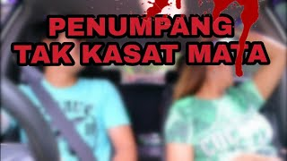 Download Video Nyasar Pagi Sampe Dapet Order Tak Kasat Mata - Vlog Taxi Online #2 MP3 3GP MP4