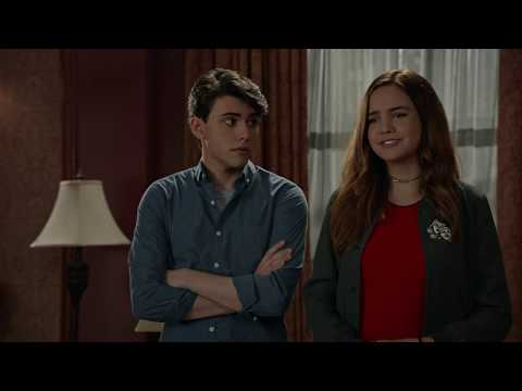 Grace & Noah Try To Get Along - Good Witch Season 4 Premiere