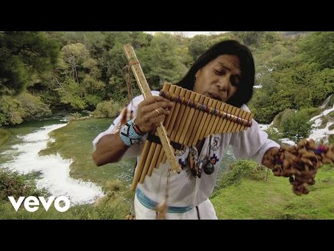 Leo Rojas - Circle of Life (Official Video)