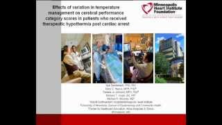 Cardiology Grand Rounds: AHA Abstract Presentations