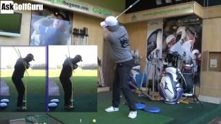 Video How To Improve Your Club Path Golf Lesson MP3, 3GP, MP4, WEBM, AVI, FLV Agustus 2018