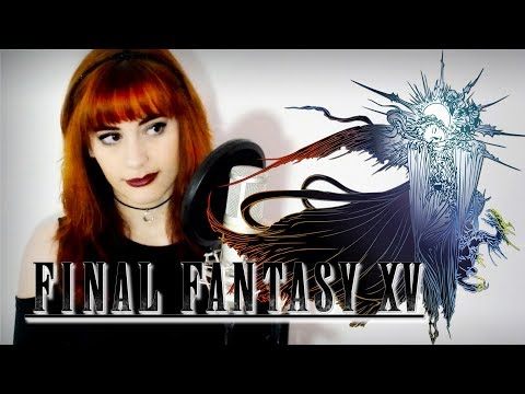Final Fantasy XV - Somnus Cover by Cat Rox