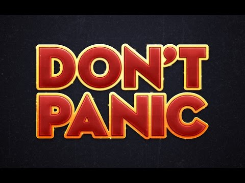 The Hitchhikers Guide to the Galaxy - Best Bits
