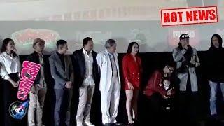Video Hot News! Fresh from the Oven, Film Rafathar Bikin Anggy Umbara Puas - Cumicam 05 Agustus 2017 MP3, 3GP, MP4, WEBM, AVI, FLV Desember 2017