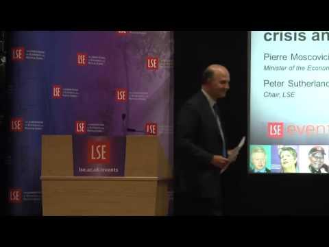 Ausblick der Europäischen Politik:  Die Krise und darüber hinaus