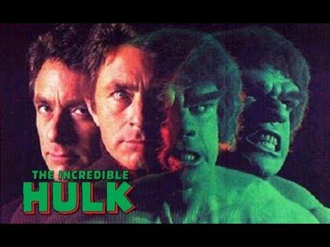 Classic TV - The Incredible Hulk
