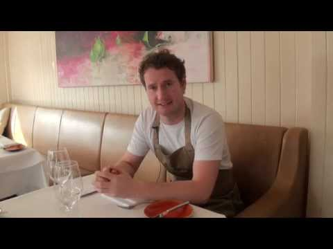 Chef's Signature - Karl Breen, Locks Brasserie, Dublin