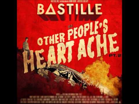 Tekst piosenki Bastille - Free (feat. Ella & Erika) po polsku