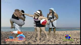 Video Una Mujer Celosa En La Playa - Titirimundaty MP3, 3GP, MP4, WEBM, AVI, FLV November 2018