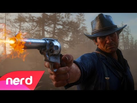Red Dead Redemption 2 Song | Ride 'til I Die