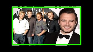 Video Shane filan admits he 'gets bored of westlife reunion questions' | CNN latest news MP3, 3GP, MP4, WEBM, AVI, FLV Juni 2018