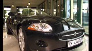 Rover Jaguar